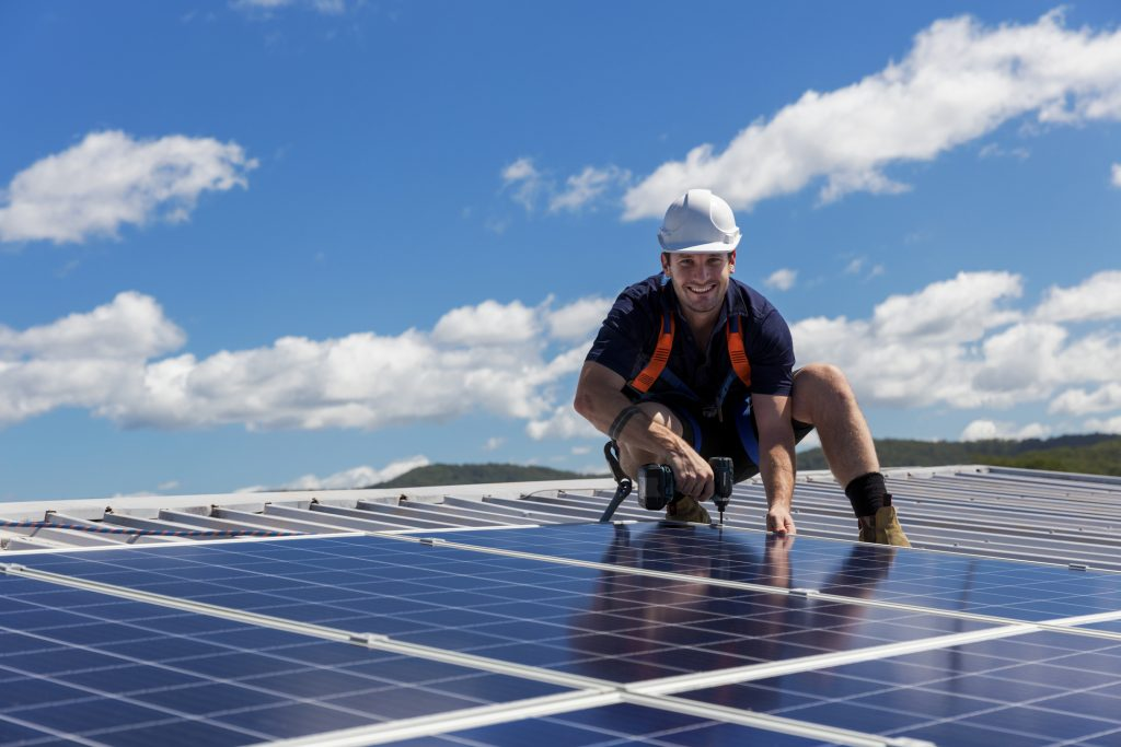 The Benefits of Solar Power